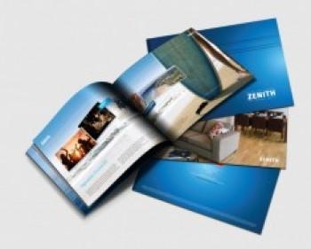 Thiết kế in Brochure, in catalogue mẫu đẹp giá rẻ ở đâu?
