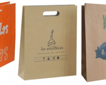 Xưởng in túi giấy đẹp, giá rẻ tại Thanh Xuân