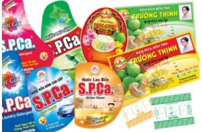 Công ty chuyên In tem nhãn decal sản phẩm giá rẻ