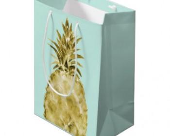 In Túi giấy đựng hoa quả ở đâu giá rẻ, in đẹp lấy nhanh tại Hà Nội